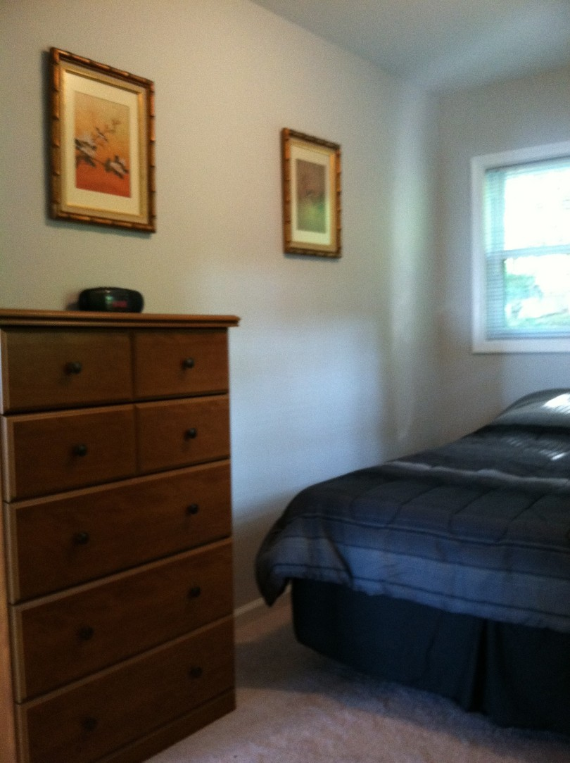 Image of 2nd Bedroom