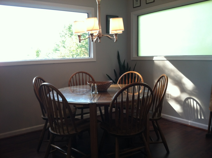 Image of Dining Nook